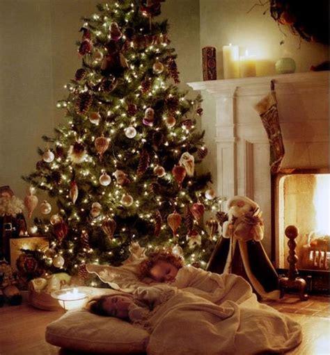 arbol de navidad en casa las fabulosas imagenes arbol de navidad decorado