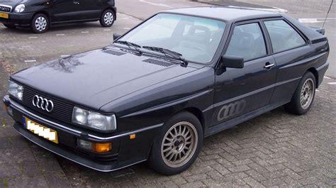 Audi Ag Wiki by Audi Quattro