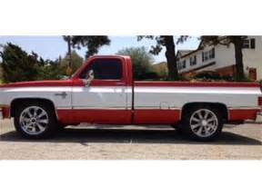 1987 chevy truck for sale autos post