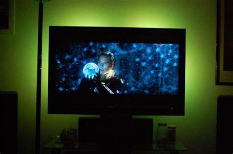 10 Best Ideas About Led Strip Tv Lights On Pinterest Tvs Led Light Strips For Tv