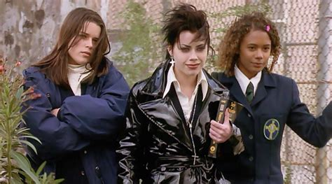 the craft the craft the centric witch drama 20 years