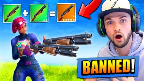 fortnite to be banned this should be banned in fortnite battle royale call