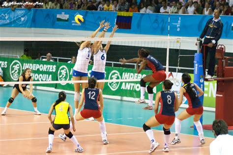 imagenes inspiradoras de voleibol avanzan trabajos para copa panamericana de voleibol