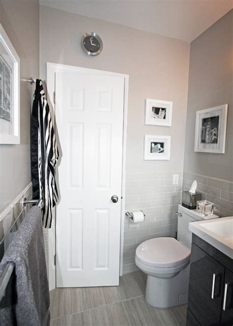 How To Remodel A Small Bathroom nyc small bathroom renovation before after