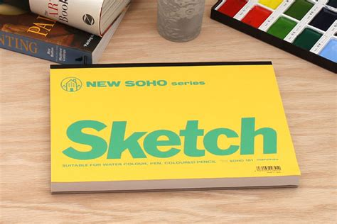 sketchbook b5 paper sizes explained jetpens