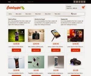 responsive template blog toko online 9 template blog toko online responsive terbaik ini solusi