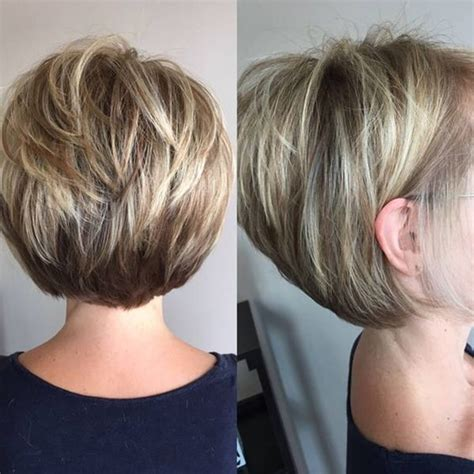bobs with slight stack 56 stacked bob hairstyle for the style year 2018 style