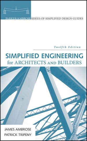 the architecture reference specification book updated revised everything architects need to every day books wiley simplified engineering for architects and builders