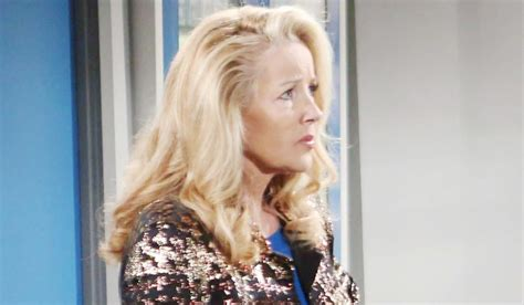 nikki newman wigs on y r y r spoiler video victor wants nikki to move back to the