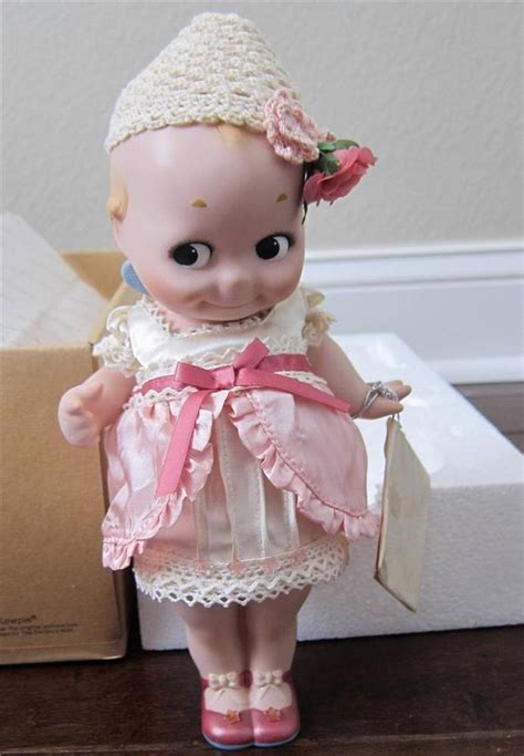 bisque kewpie doll 1740 best kewpie images on kewpie doll