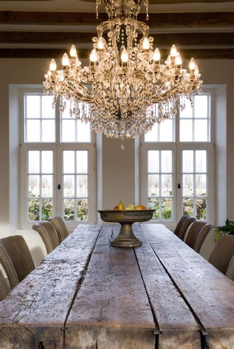 farm chandelier farm table and chandelier home is where the