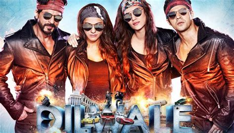 film india wale shah rukh khan s dilwale faces protest over intolerance