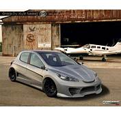 Tuning Peugeot 308 &187 CarTuning  Best Car Photos