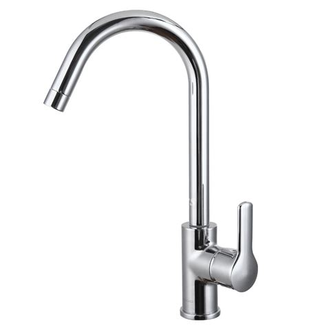 high flow kitchen faucet high flow kitchen faucet gooseneck high arc modern single