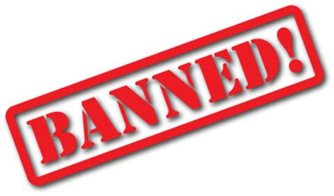 To Ban Or Not To Ban by Banned On The Run Planet Of The Vapes
