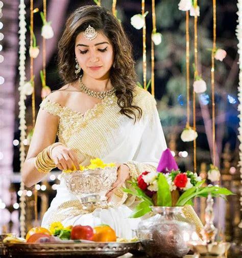 actress samantha wedding video samantha ruth prabhu and naga chaitanya engagement