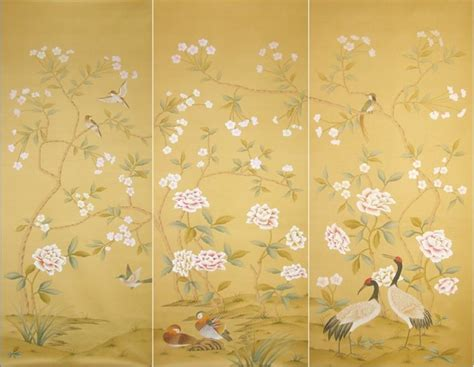 wallpaper for walls asian paints handpainted silk wallpaper asian wallpaper other