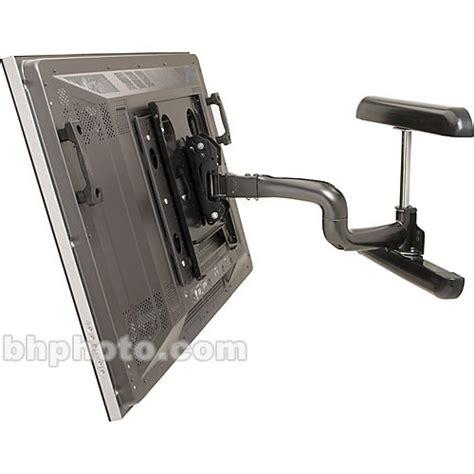 single swing arm chief pwr 2053b single swing arm wall mount black