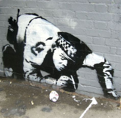 70 amazing exles of street art bored panda