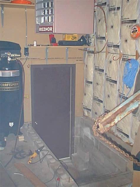House Furnace In Garage by Garage Heater