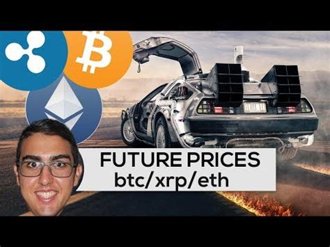 bitconnect future price future prices bitcoin btc ethereum eth ripple