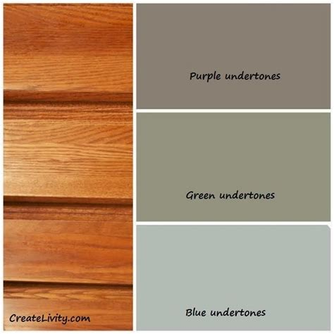paint colors with wood trim best 25 oak trim ideas on oak wood trim wood