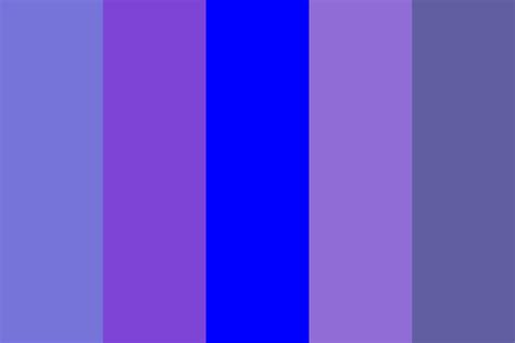 what color is periwinkle periwinkle secondaries color palette