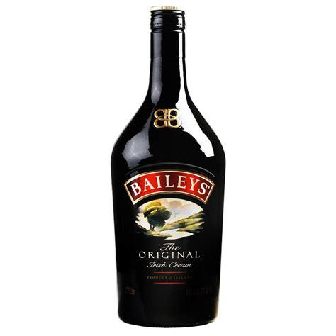 Bailey Baileys Original 1 Liter baileys original 1 75l crown wine spirits