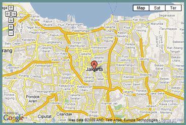 jakarta pusat map peta ancol check out peta ancol cntravel