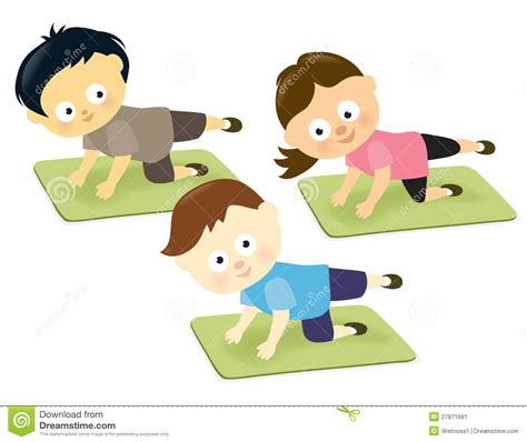 Fun Welcome Mat by Kids On Mats Stock Image Image 27971691