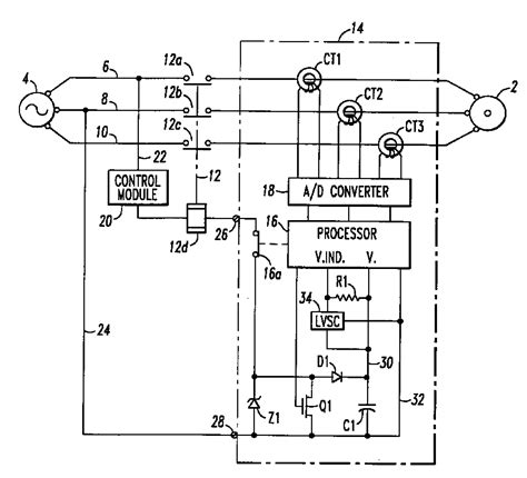 epo with relay wiring diagram low voltage relay circuit