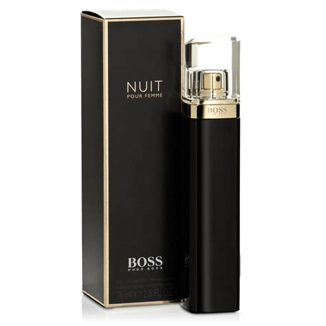 Jual Parfum Hugo Femme jual hugo nuit femme obral parfum murah
