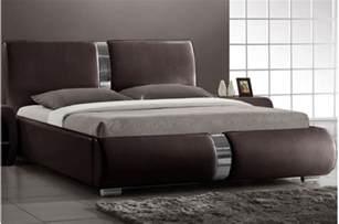 lit design choco vitara 160x200 cm lits design pas cher