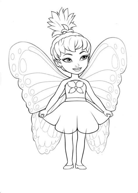 Rainbow Fairies Coloring Pages Rainbow Magic Fairies Coloring Pages Coloring Pages by Rainbow Fairies Coloring Pages