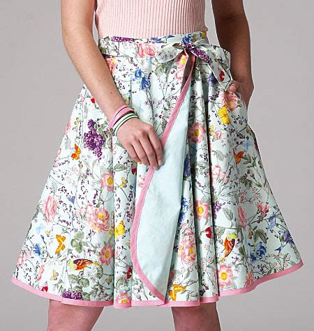pattern for simple skirt the beginner s guide easy skirt patterns curvy sewing