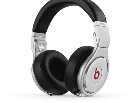 Headphone Beats Dj beats by dr dre beats pro headphones review djbooth