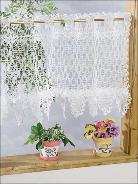 free crochet patterns for curtains 19 cool patterns for crochet curtains guide patterns