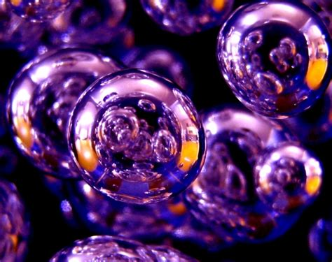 happy birthday ivy free purple bubbles stock photo freeimages com