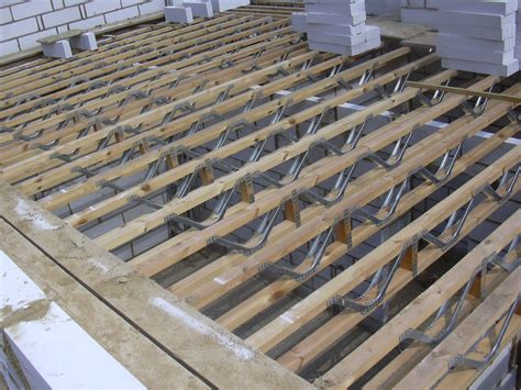 easi joists trusstec ltd