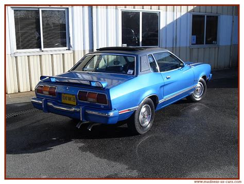 1974 ford mustang ghia 1974 ford mustang ghia car autos gallery