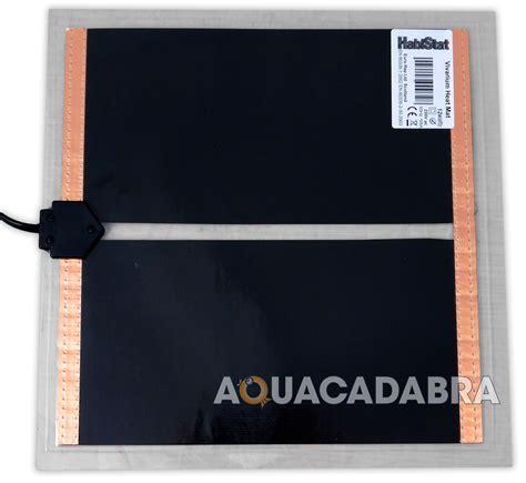 Vivarium Heat Mat by Habistat Heat Mat High Power Infra Heating Vivarium