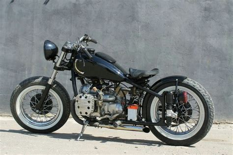 Ural Motorrad Russland by Custom Ural Bobber Ural Irbit Motorcycles Russia M72