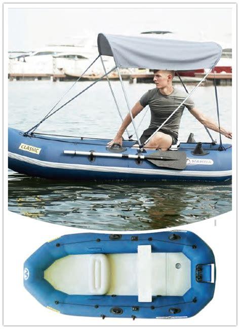 aqua marina classic boats inflatable fishing boat with - Inflatable Fishing Boat With Electric Motor