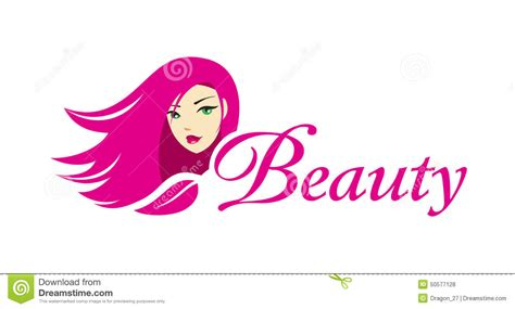Free Makeup Logo Templates Saubhaya Makeup Hair Design Templates