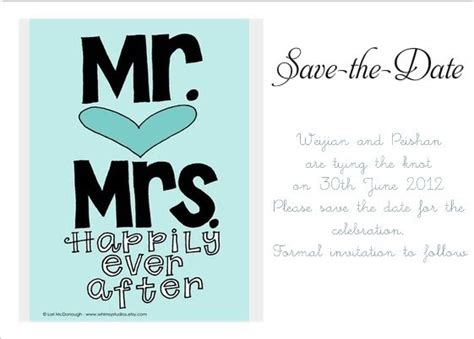 pre wedding invitation sms je t aime wedding lunch pre invitation