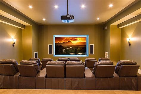 home  theater design seating ideas home design