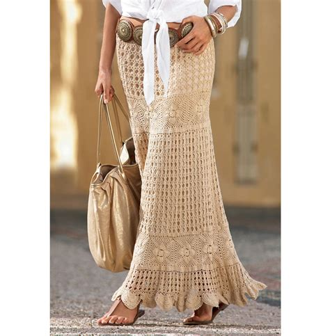 skirt pattern maxi crochet skirt pattern crochet tutorial in
