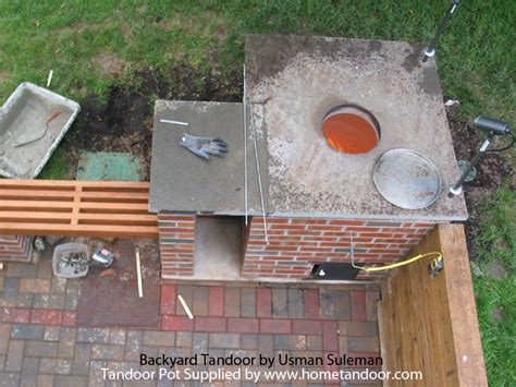 Backyard Tandoor Oven 28 Images Homemade Tandoor Oven Bushcraft Pinterest Oven