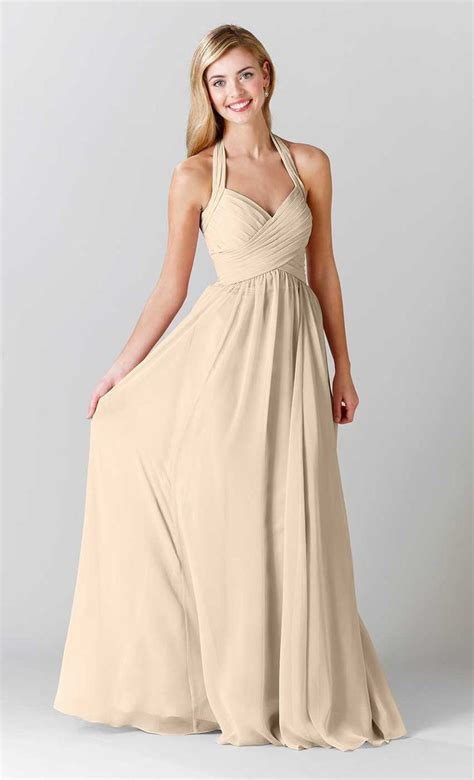 10 Dresses You Should Choose by 20 Kennedy Blue Bridesmaid Dresses You Should See Modwedding