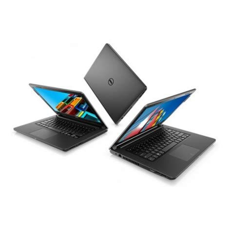 Laptop Dell Inspiron 14 I3 dell inspiron n3467 7th i3 14 laptop systemeye technologies ltd